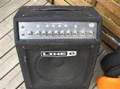 LINE 6 Electric Guitar Amp LOWDOWN LD150